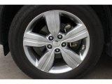 Kia Sorento 2012 Wheels and Tires