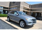 2014 Mercedes-Benz ML 350 BlueTEC 4Matic