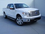 2014 Oxford White Ford F150 King Ranch SuperCrew #92789524