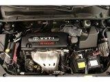 2006 Toyota RAV4 Engines