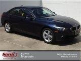 2014 Imperial Blue Metallic BMW 3 Series 328i Sedan #92832736