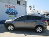 2014 Sterling Gray Ford Escape S #92832440