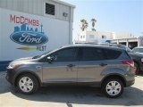 2014 Sterling Gray Ford Escape S #92832439
