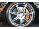 Mercedes-Benz SLS 2011 Wheels and Tires