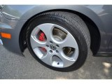 Volkswagen GTI 2010 Wheels and Tires
