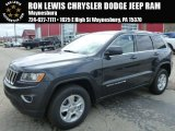 2014 Maximum Steel Metallic Jeep Grand Cherokee Laredo 4x4 #92832663