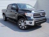2014 Black Toyota Tundra SR5 Crewmax 4x4 #92876309
