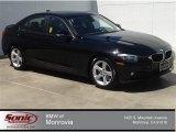 2014 Jet Black BMW 3 Series 328d Sedan #92876328