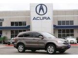2011 Urban Titanium Metallic Honda CR-V EX-L #92916919