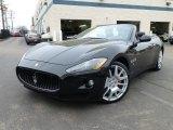 2010 Maserati GranTurismo Convertible GranCabrio