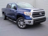2014 Blue Ribbon Metallic Toyota Tundra SR5 Crewmax #92939821