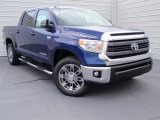 2014 Toyota Tundra Blue Ribbon Metallic