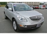 2011 Quicksilver Metallic Buick Enclave CX #92939942