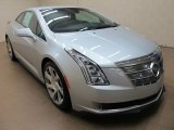 2014 Cadillac ELR Coupe