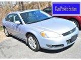 2006 Glacier Blue Metallic Chevrolet Impala LTZ #92939563
