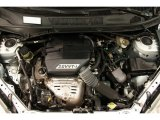 2003 Toyota RAV4 Engines