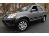2006 Honda CR-V EX 4WD Data, Info and Specs