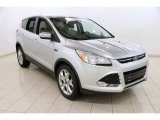 2013 Ingot Silver Metallic Ford Escape SEL 2.0L EcoBoost #92972731