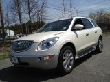 2010 White Diamond Tricoat Buick Enclave CXL AWD #92972387