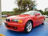 2002 BMW 3 Series 325i Convertible