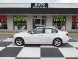 2013 Alpine White BMW 3 Series 320i Sedan #92972644