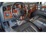 2007 Rolls-Royce Phantom Interiors