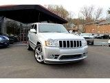 2006 Bright Silver Metallic Jeep Grand Cherokee SRT8 #92972338