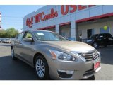 2013 Java Metallic Nissan Altima 2.5 S #93006219