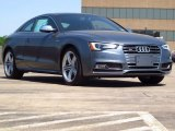 2014 Audi S5 3.0T Premium Plus quattro Coupe