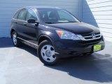 2011 Crystal Black Pearl Honda CR-V LX 4WD #93006438