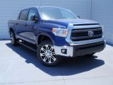 2014 Blue Ribbon Metallic Toyota Tundra TSS CrewMax #93006434