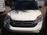2011 Taffeta White Honda CR-V LX #93006140