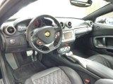 2009 Ferrari California Interiors