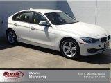 2014 Alpine White BMW 3 Series 328i Sedan #93006450