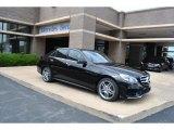 2014 Mercedes-Benz E 350 4Matic Sport Sedan