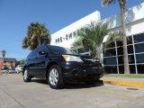 2009 Crystal Black Pearl Honda CR-V EX-L #93038649
