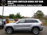 2014 Billet Silver Metallic Jeep Grand Cherokee Limited 4x4 #93038717