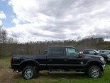 2015 Tuxedo Black Ford F250 Super Duty XLT Crew Cab 4x4 #93038589