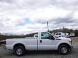 2015 Oxford White Ford F250 Super Duty XL Regular Cab #93038588
