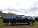 2015 Tuxedo Black Ford F250 Super Duty Platinum Crew Cab 4x4 #93038587