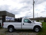 2015 Oxford White Ford F250 Super Duty XL Regular Cab #93038586