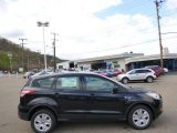 2014 Tuxedo Black Ford Escape S #93038684