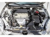 2009 Mitsubishi Eclipse Engines