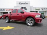 2014 Deep Cherry Red Crystal Pearl Ram 1500 Express Crew Cab #93038906