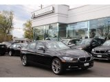 2013 Black Sapphire Metallic BMW 3 Series 328i xDrive Sedan #93089918