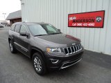 2014 Granite Crystal Metallic Jeep Grand Cherokee Limited 4x4 #93090599