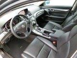 2011 Acura TL Interiors