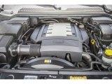 2009 Land Rover Range Rover Sport Engines