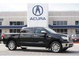 2012 Black Toyota Tundra Limited CrewMax #93089877