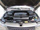 2010 Land Rover Range Rover Sport Engines